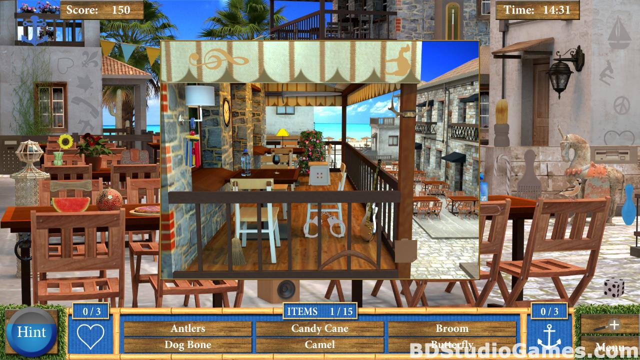 Summer Adventure 4 Free Download Screenshots 09