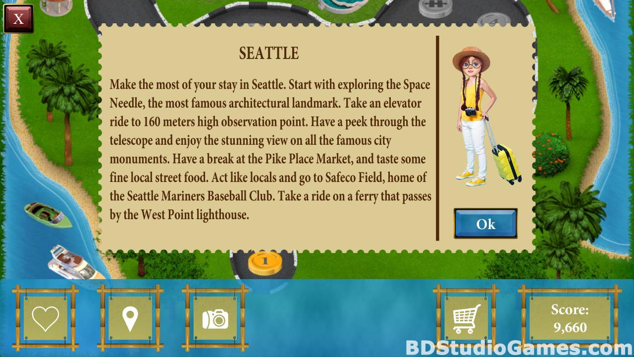 Summer Adventure: American Voyage 2 Free Download Screenshots 13