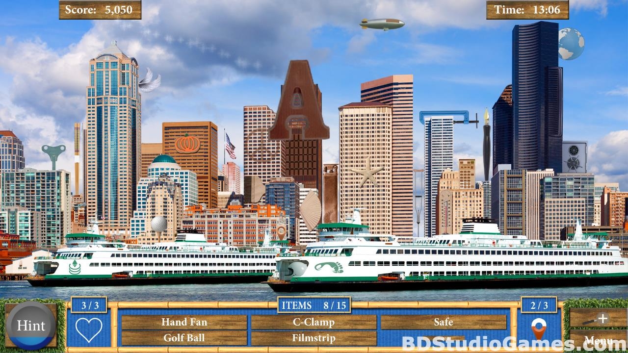 Summer Adventure: American Voyage 2 Free Download Screenshots 14