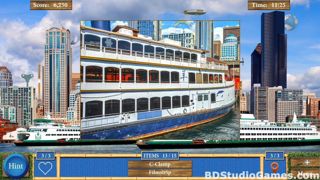 Summer Adventure: American Voyage 2 Free Download Screenshots 15