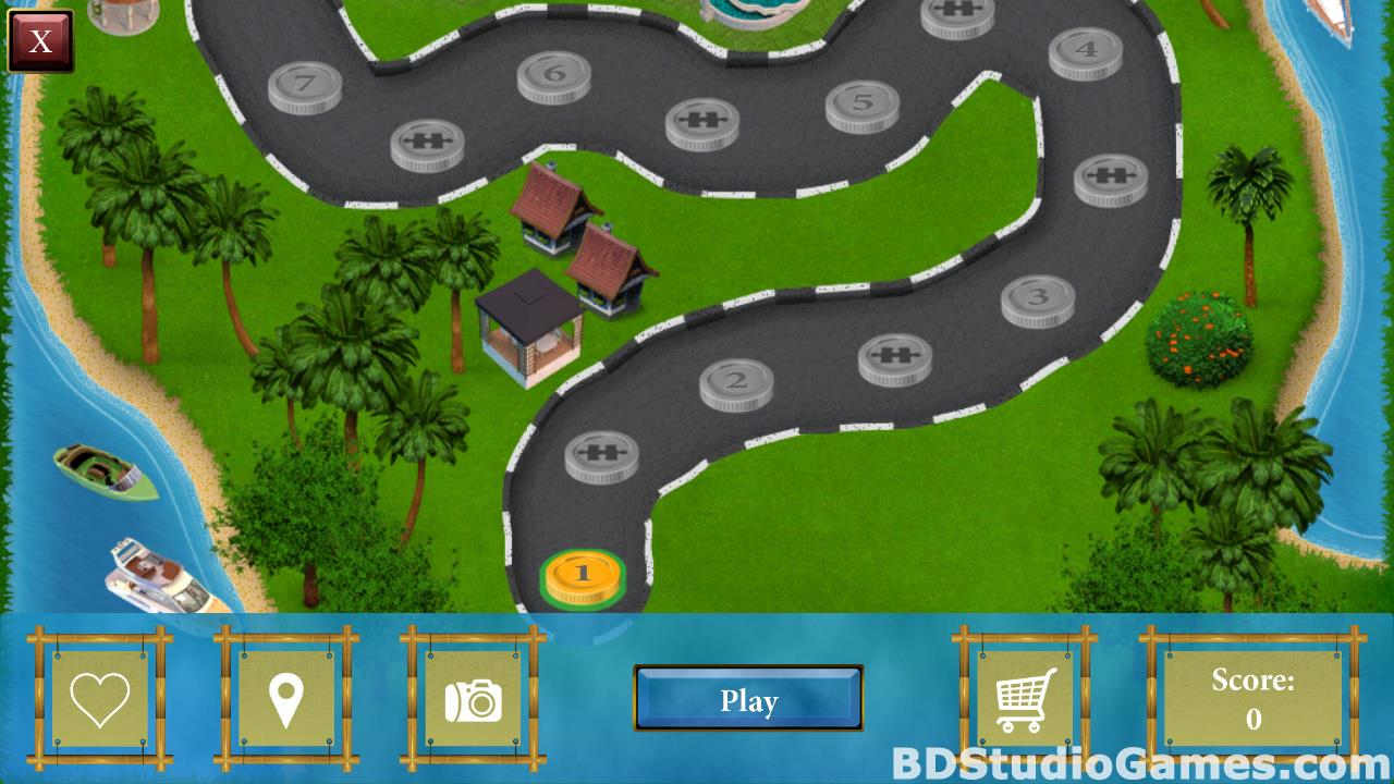 Summer Adventure: American Voyage 2 Free Download Screenshots 03