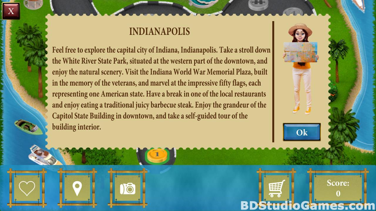 Summer Adventure: American Voyage 2 Free Download Screenshots 04
