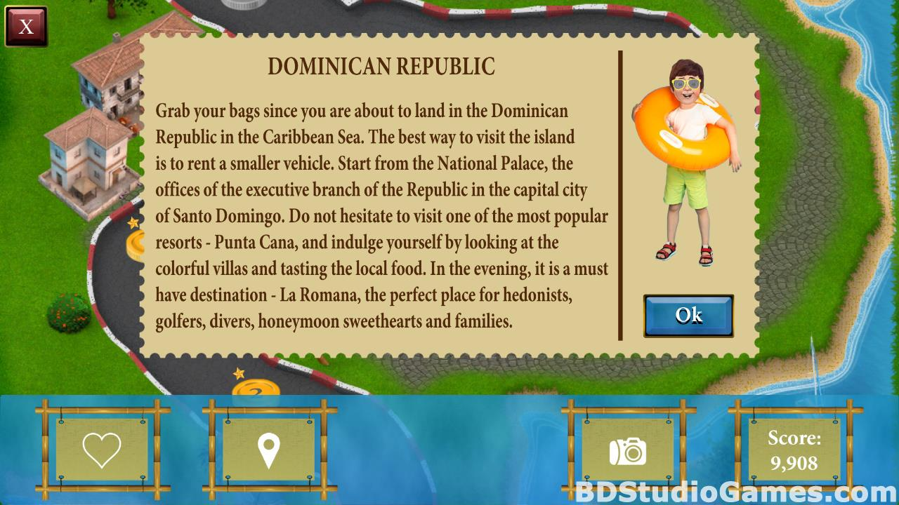 Summer Adventure: American Voyage Free Download Screenshots 16
