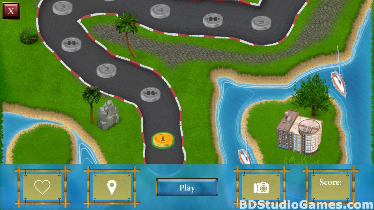 Summer Adventure: American Voyage Free Download Screenshots 02