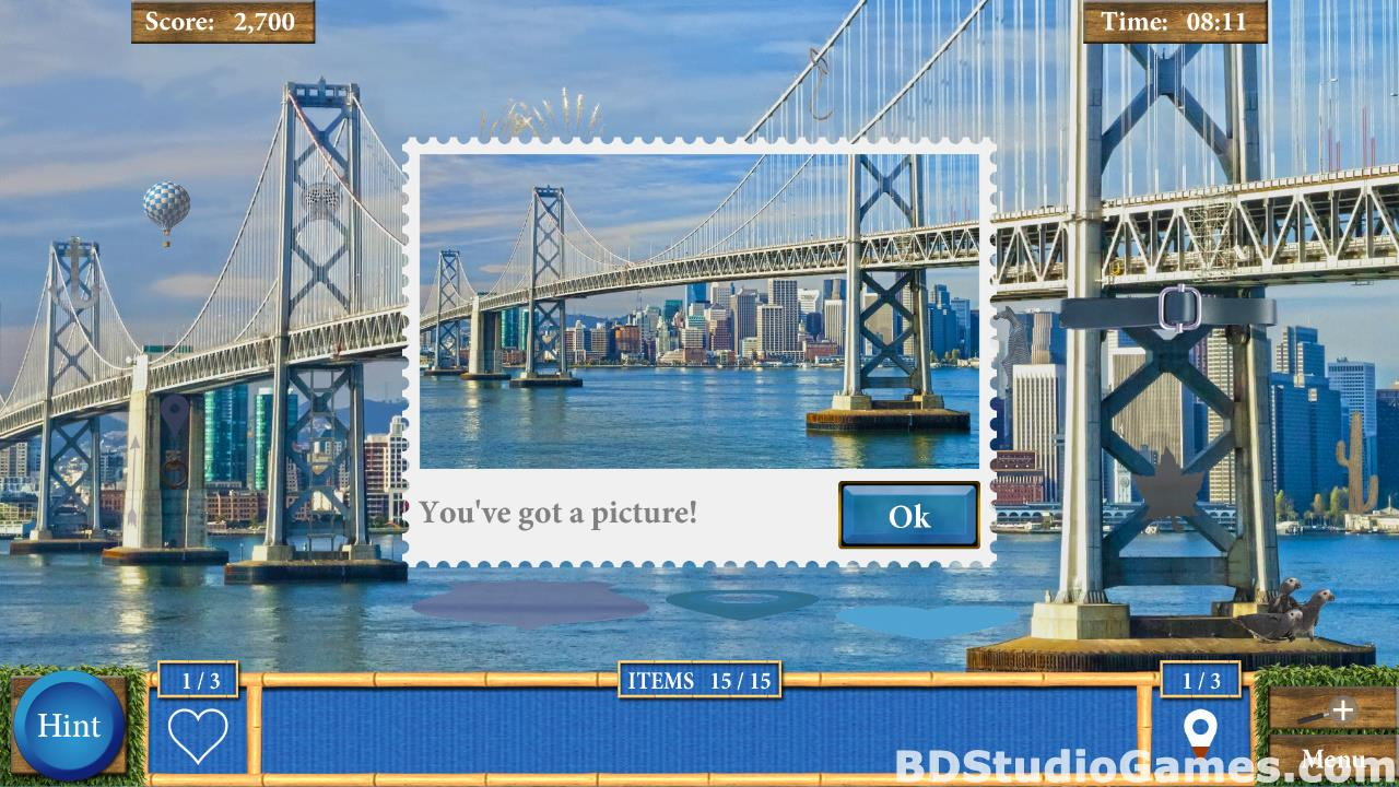 Summer Adventure: American Voyage Free Download Screenshots 06
