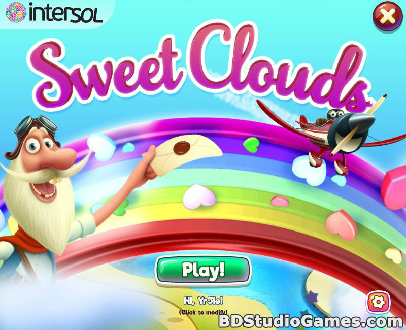 Sweet Clouds Free Download Screenshots 1