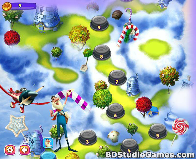 Sweet Clouds Free Download Screenshots 2