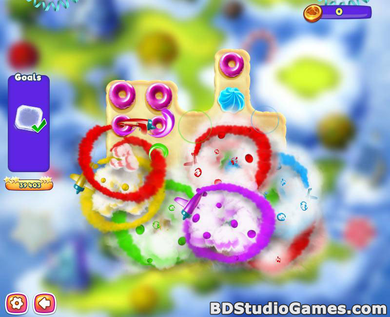 Sweet Clouds Free Download Screenshots 3
