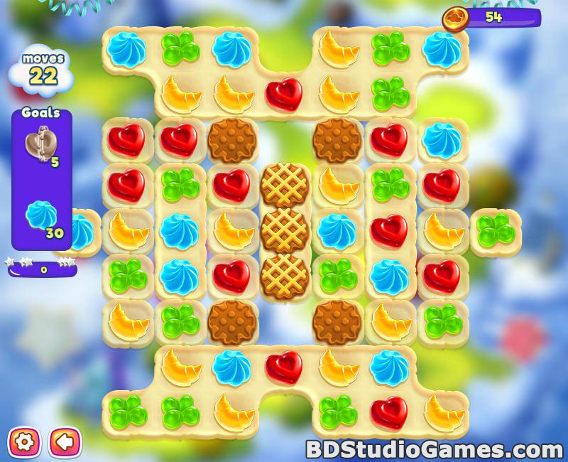 Sweet Clouds Free Download Screenshots 4