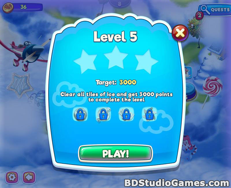 Sweet Clouds Free Download Screenshots 5