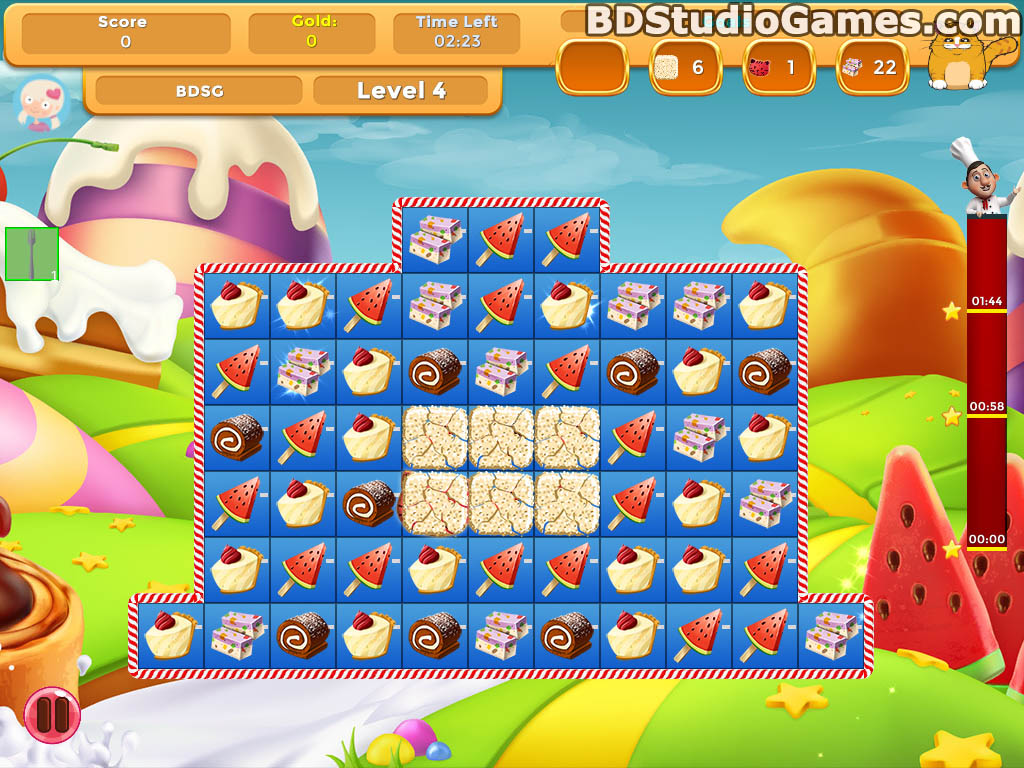 Sweet Treats: Fresh Daily Free Download Screenshots 12