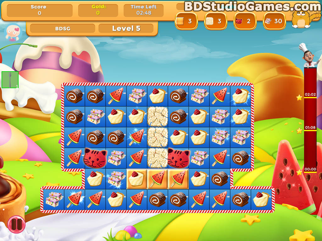Sweet Treats: Fresh Daily Free Download Screenshots 13