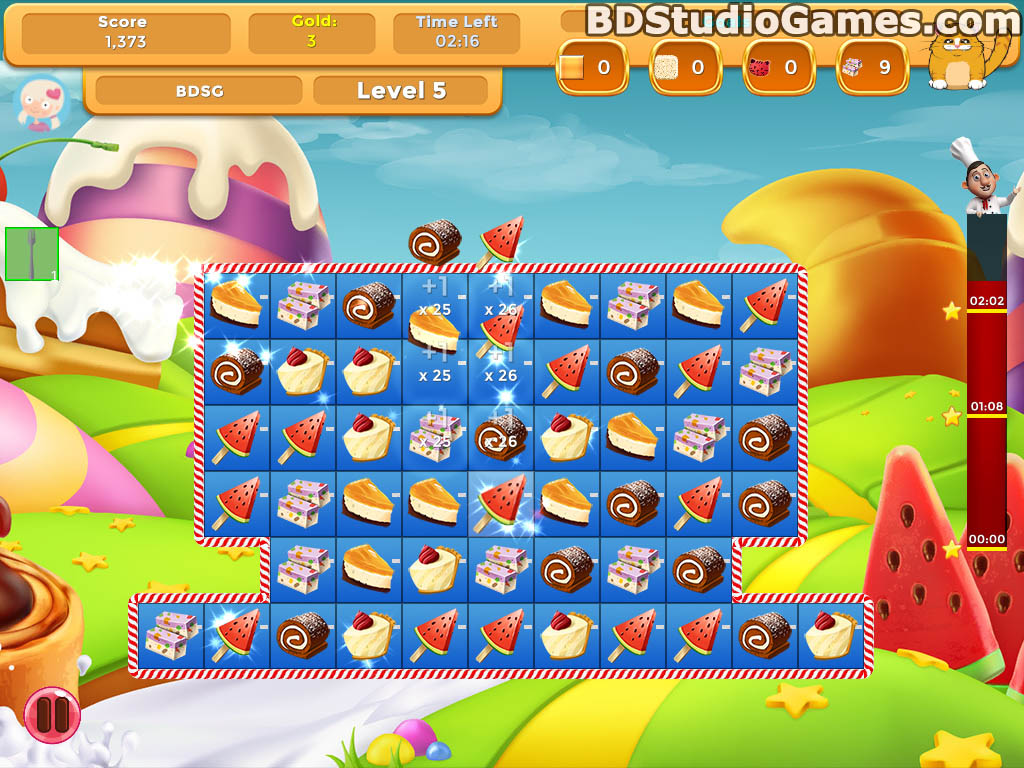 Sweet Treats: Fresh Daily Free Download Screenshots 14
