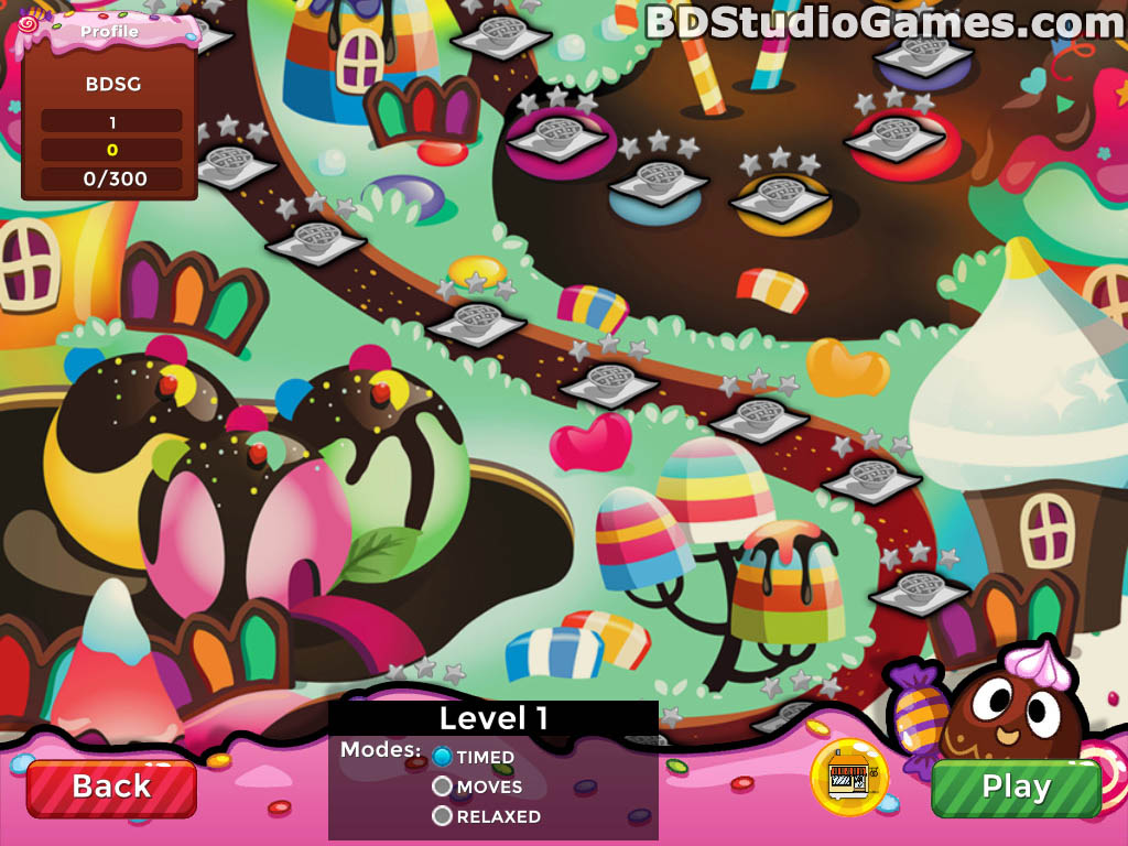 Sweet Treats: Fresh Daily Free Download Screenshots 04