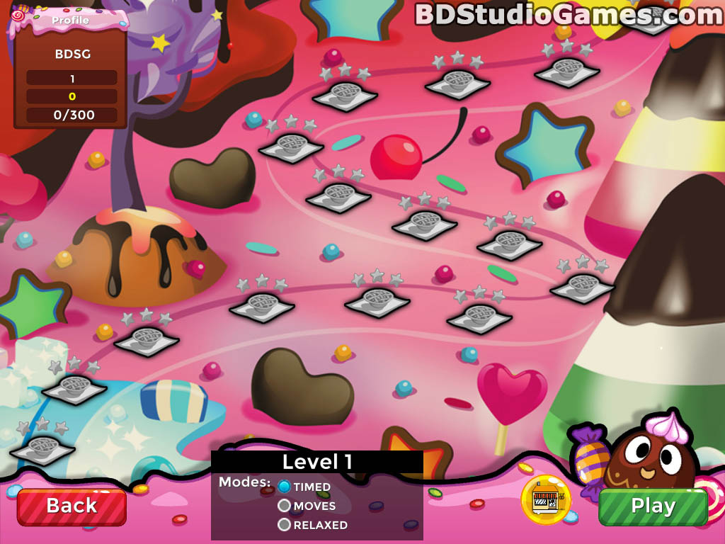 Sweet Treats: Fresh Daily Free Download Screenshots 05