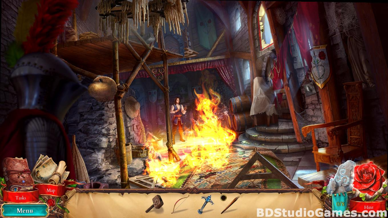 Tale of the Roses: Legacy of the Thorn Collector's Edition Free Download Screenshots 17
