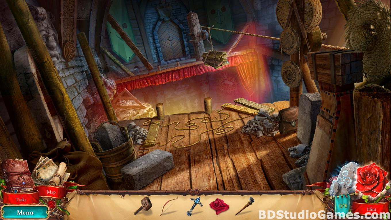 Tale of the Roses: Legacy of the Thorn Collector's Edition Free Download Screenshots 18