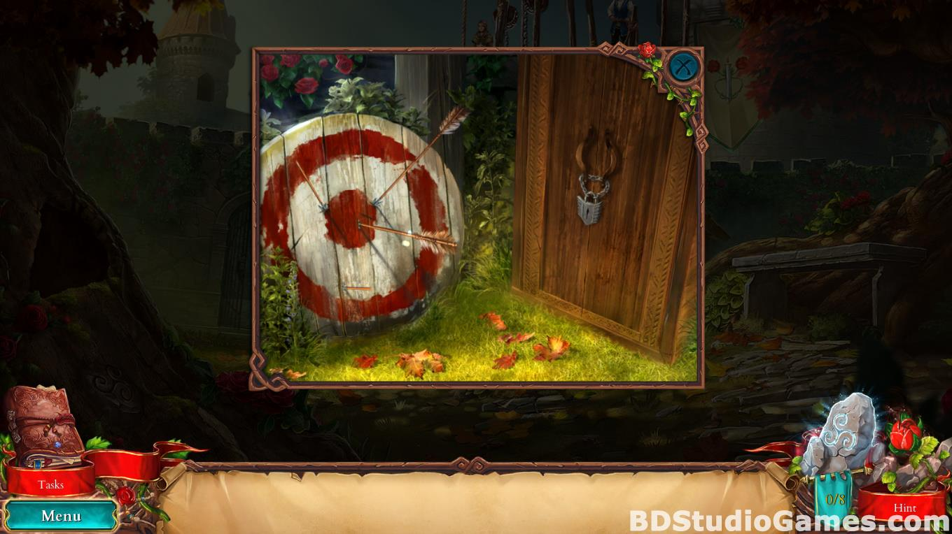 Tale of the Roses: Legacy of the Thorn Collector's Edition Free Download Screenshots 05