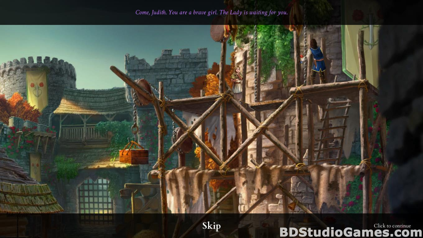 Tale of the Roses: Legacy of the Thorn Collector's Edition Free Download Screenshots 08