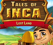 Tales of Inca: Lost Land Walkthrough