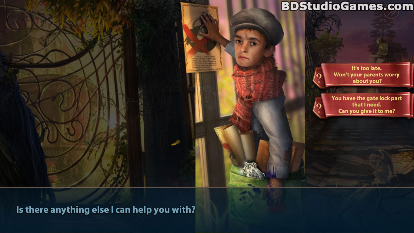 Tangled Stories: Fatal Love Collector's Edition Free Download Screenshots 3