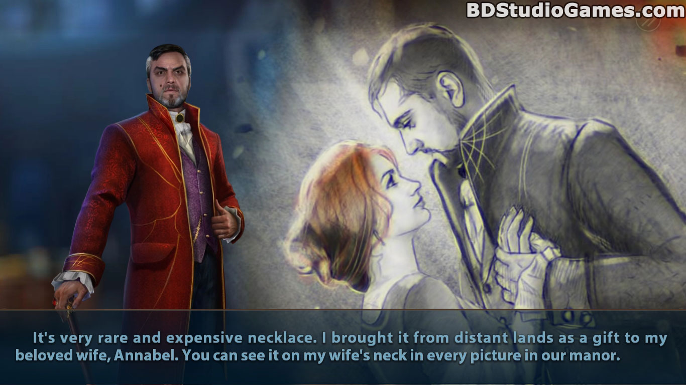 Tangled Stories: Fatal Love Collector's Edition Free Download Screenshots 5