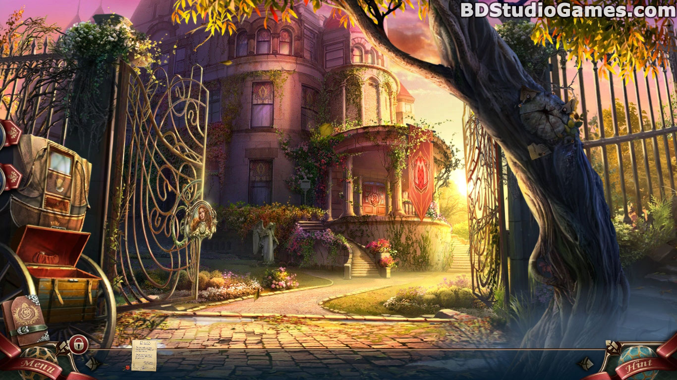 Tangled Stories: Fatal Love Collector's Edition Free Download Screenshots 6