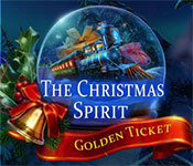 The Christmas Spirit: Golden Ticket Collector's Edition Free Download