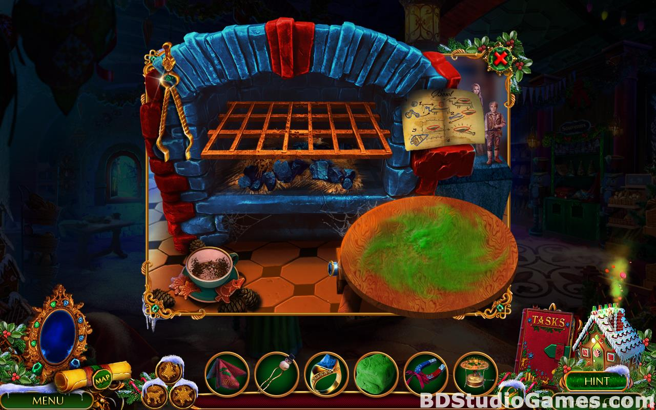The Christmas Spirit: Grimm Tales Collector's Edition Free Download Screenshots 12