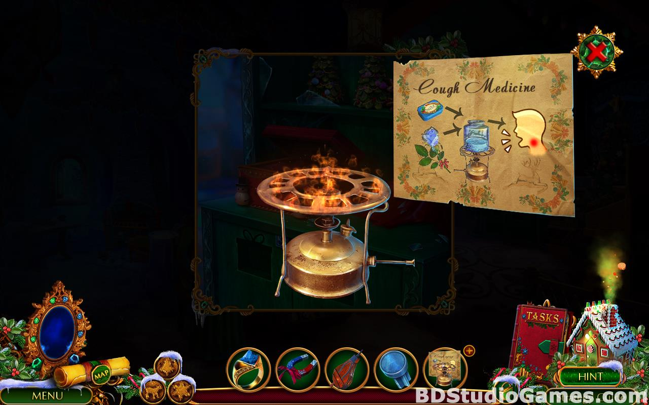 The Christmas Spirit: Grimm Tales Collector's Edition Free Download Screenshots 14