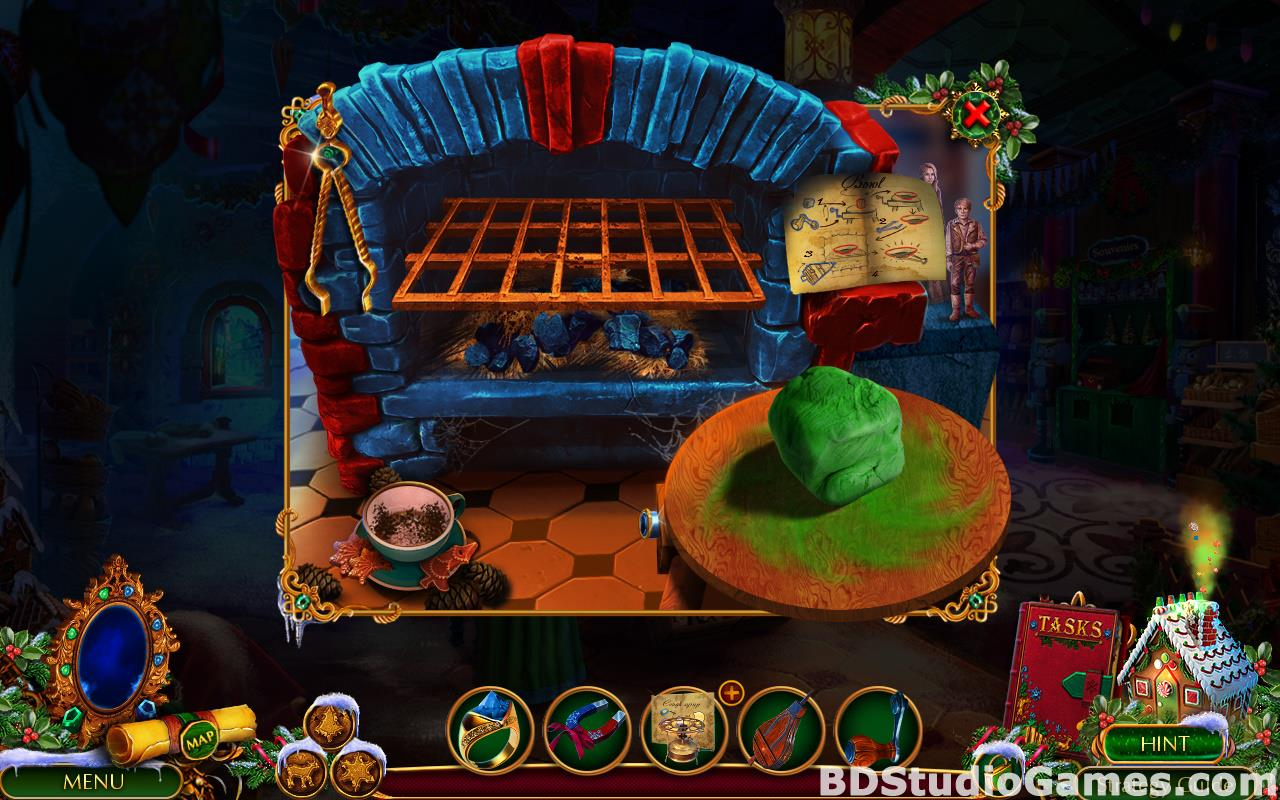 The Christmas Spirit: Grimm Tales Collector's Edition Free Download Screenshots 16
