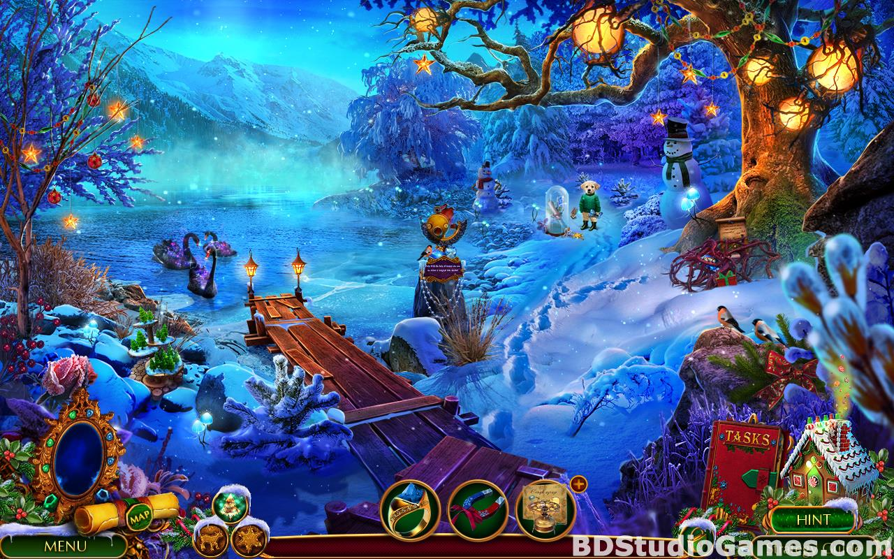 The Christmas Spirit: Grimm Tales Collector's Edition Free Download Screenshots 18