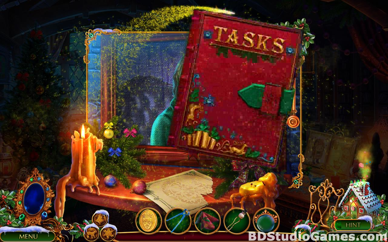 The Christmas Spirit: Grimm Tales Collector's Edition Free Download Screenshots 03