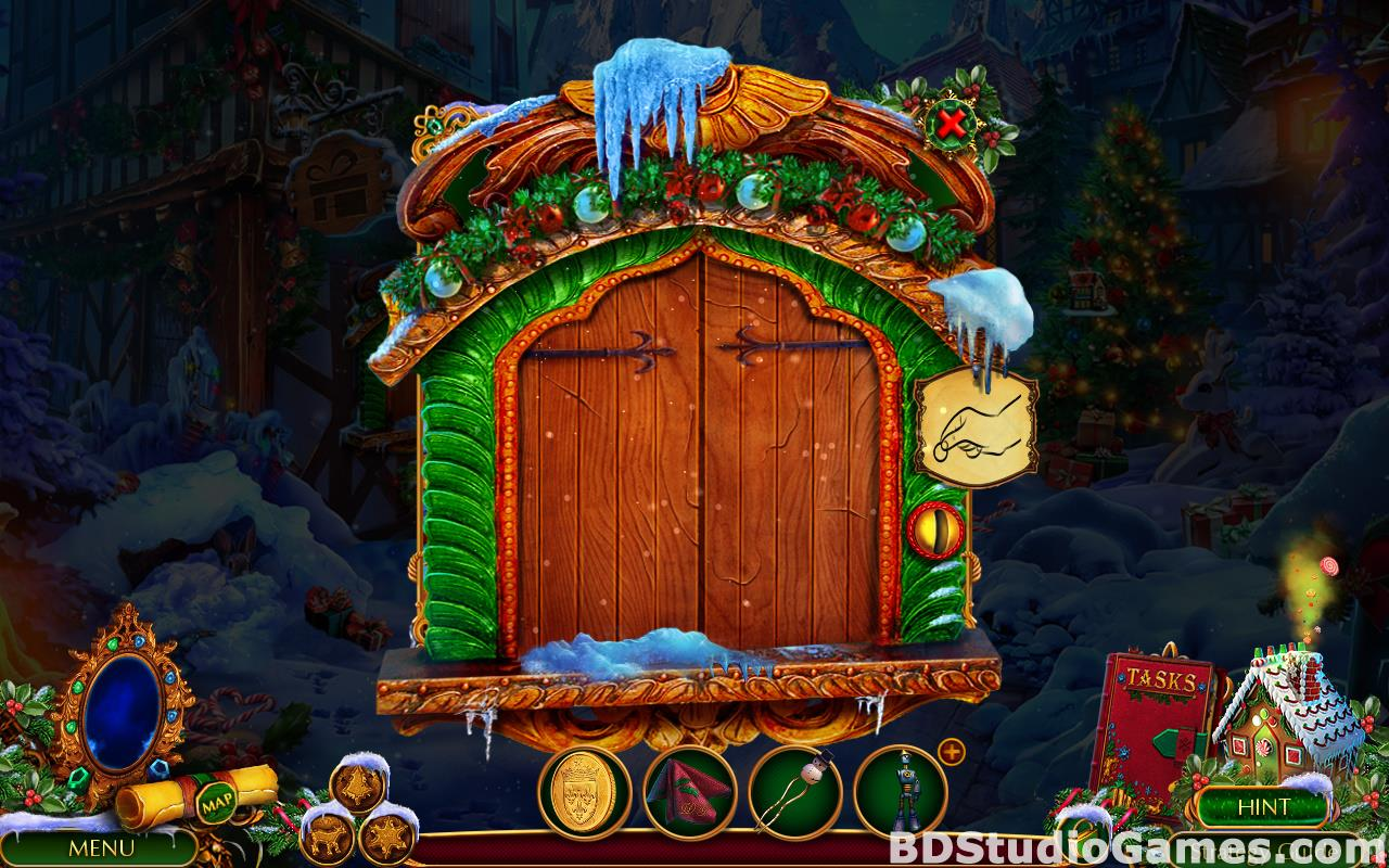 The Christmas Spirit: Grimm Tales Collector's Edition Free Download Screenshots 06