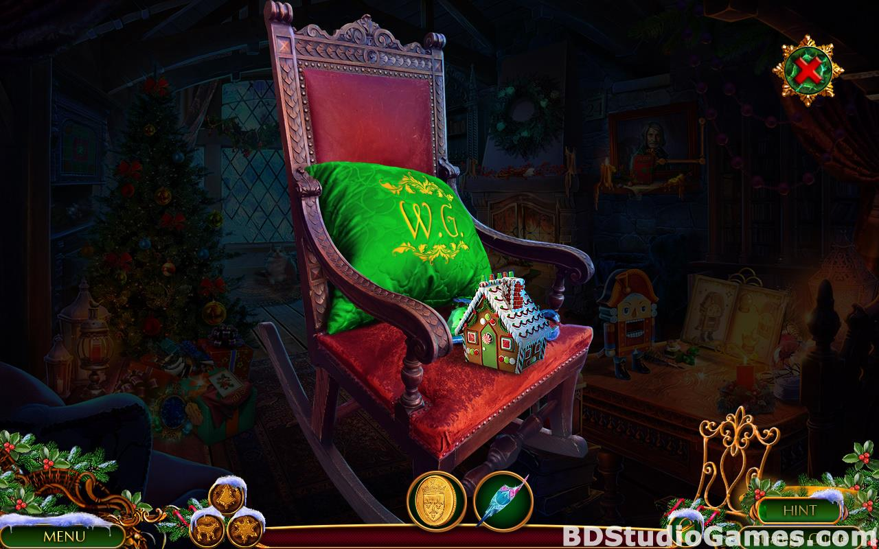 The Christmas Spirit: Grimm Tales Game Download Screenshots 10