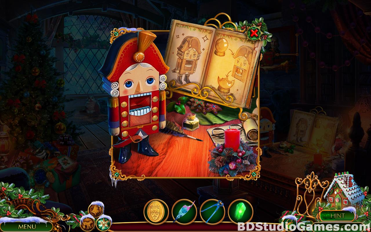 The Christmas Spirit: Grimm Tales Game Download Screenshots 11