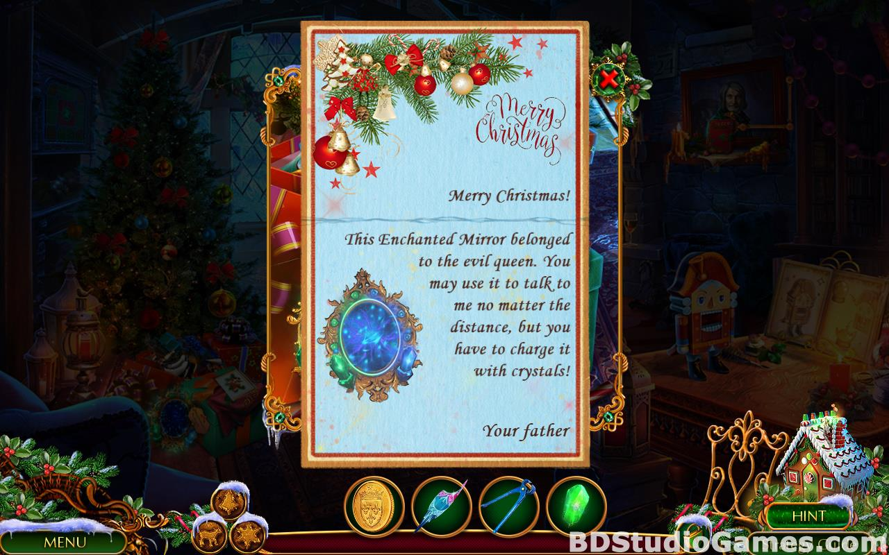 The Christmas Spirit: Grimm Tales Game Download Screenshots 12