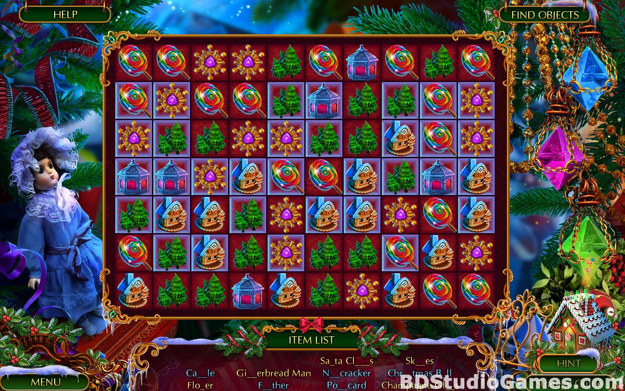 The Christmas Spirit: Grimm Tales Game Download Screenshots 16