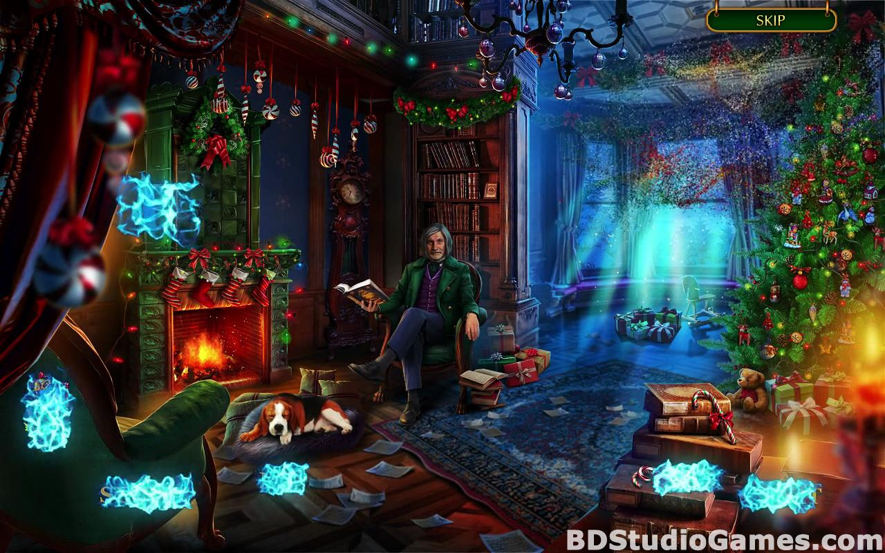 The Christmas Spirit: Grimm Tales Game Download Screenshots 02