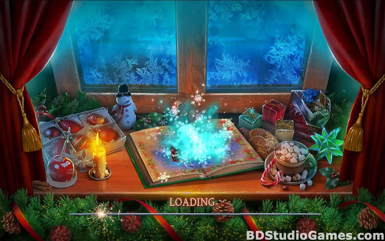 The Christmas Spirit: Grimm Tales Game Download Screenshots 04