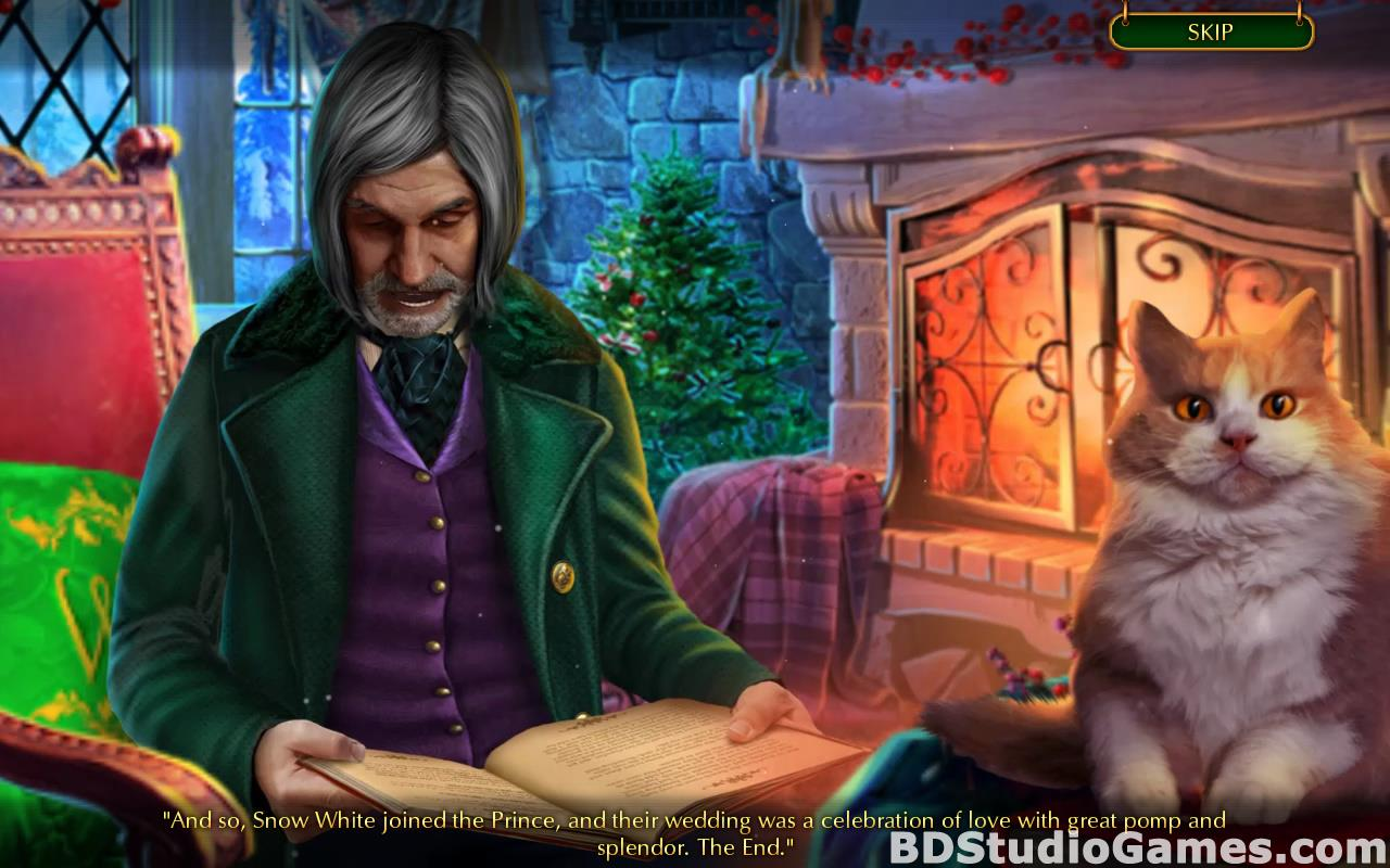 The Christmas Spirit: Grimm Tales Game Download Screenshots 05