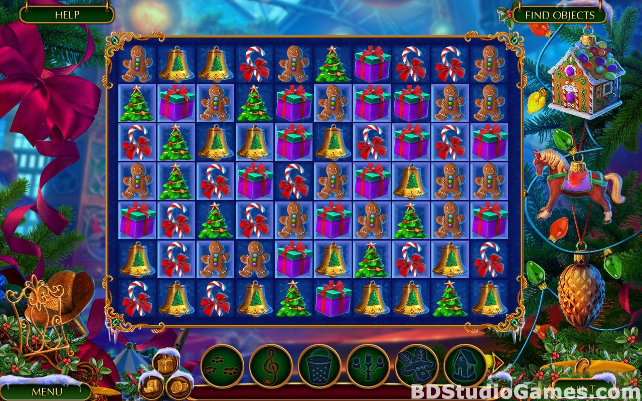 The Christmas Spirit: Journey Before Christmas Collector's Edition Free Download Screenshots 12