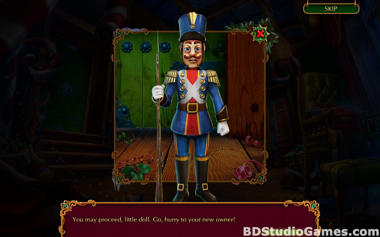 The Christmas Spirit: Journey Before Christmas Collector's Edition Free Download Screenshots 17
