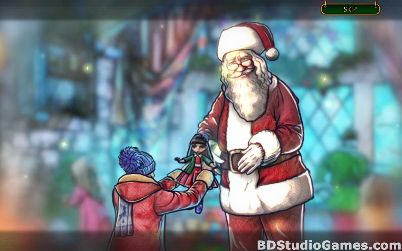The Christmas Spirit: Journey Before Christmas Collector's Edition Free Download Screenshots 03
