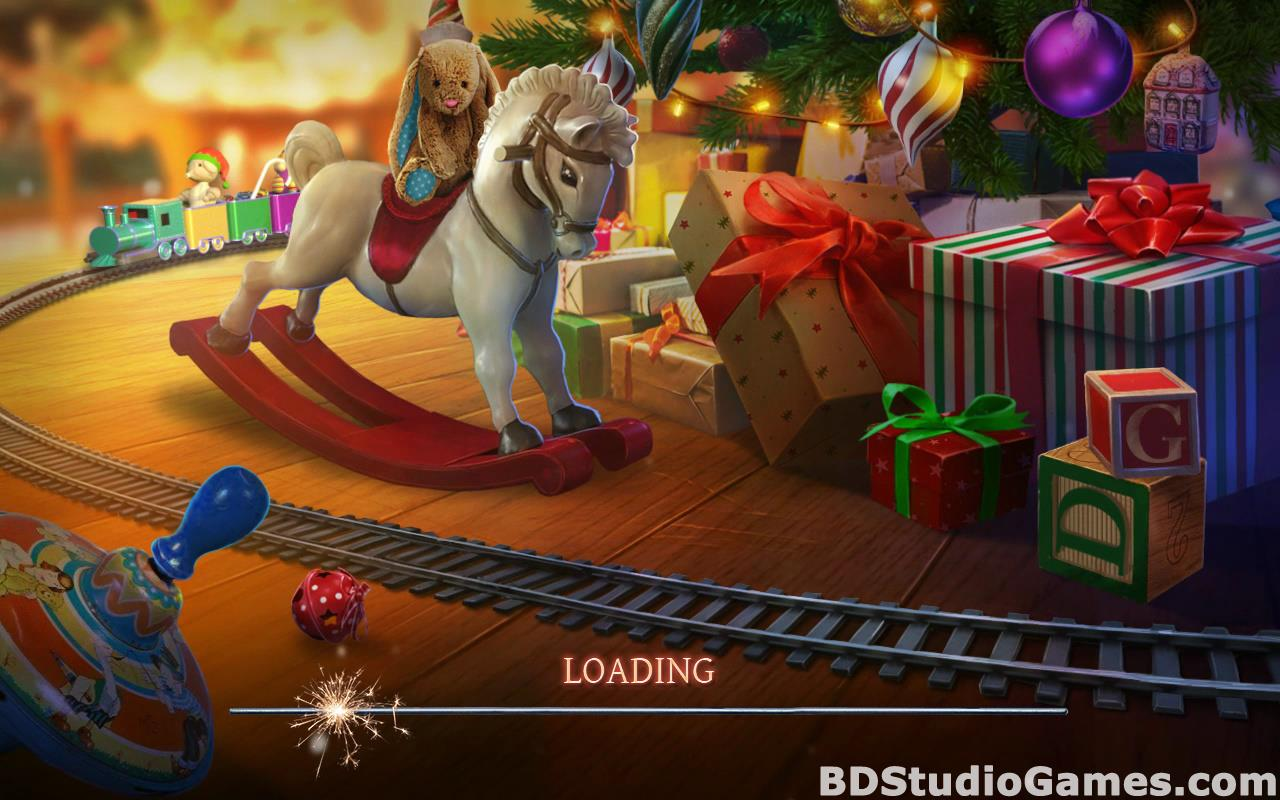The Christmas Spirit: Journey Before Christmas Collector's Edition Free Download Screenshots 06