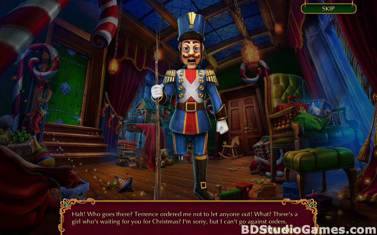 The Christmas Spirit: Journey Before Christmas Collector's Edition Free Download Screenshots 08