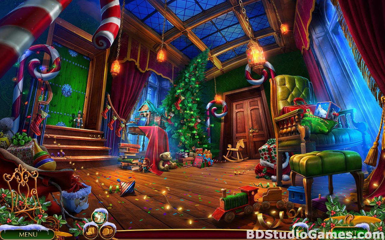 The Christmas Spirit: Journey Before Christmas Collector's Edition Free Download Screenshots 09