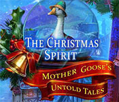 The Christmas Spirit: Mother Gooses Untold Tales Gameplay