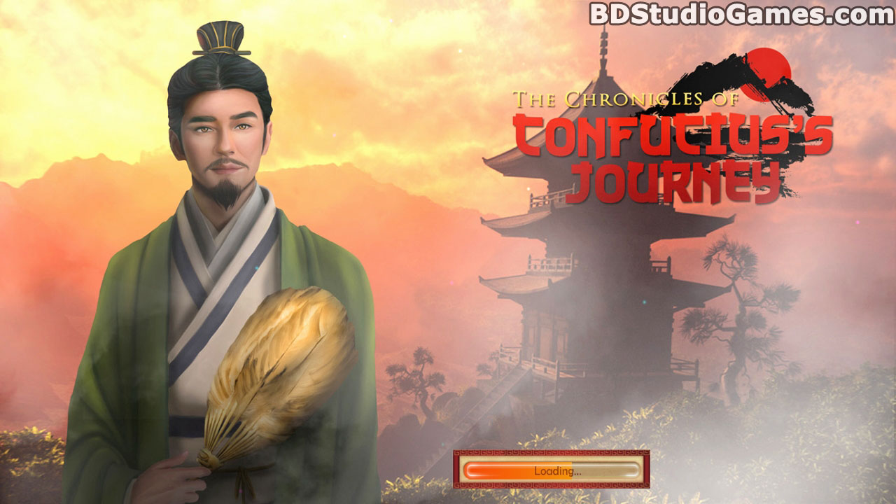 The Chronicles of Confucius' Journey Free Download Screenshots 1