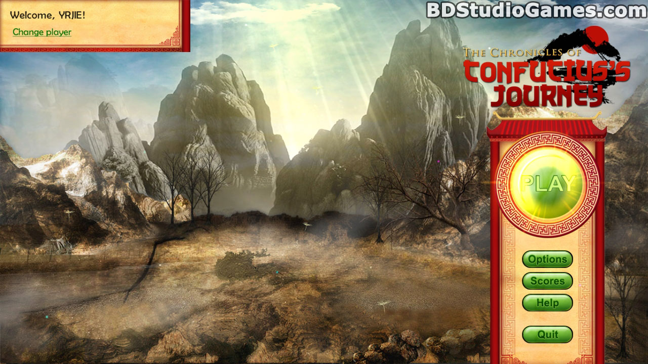 The Chronicles of Confucius' Journey Free Download Screenshots 3